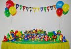 fun ideas for a Birthday party